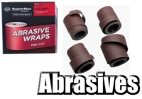 Abrasives + Accessories