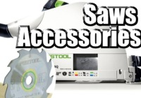 Saws - Accessories