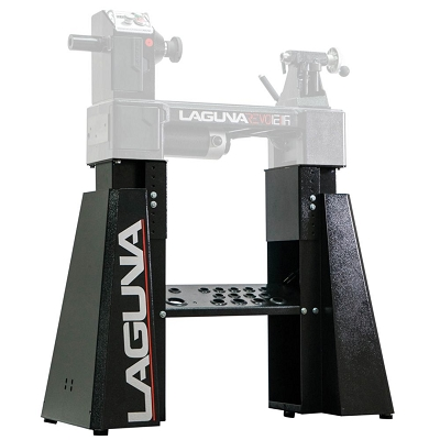 Stand for Laguna Revo 12|16 Lathe - STAND ONLY
