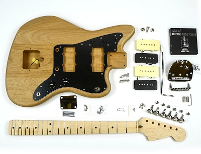 Jazzmaster Electric Guitar Kit
