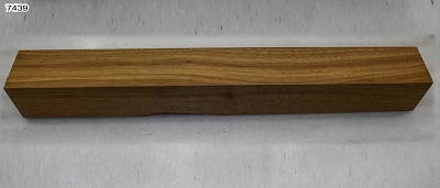 Black Walnut spindle 2.8