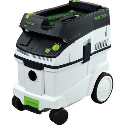 DISCONTINUED - Festool 583493 CT 36 E HEPA Dust Extractor