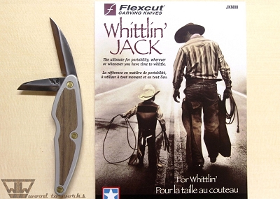 Flexcut Whittlin' Jack