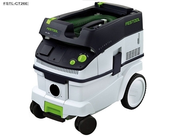 Festool Dust Extractor - CT 26 HEPA