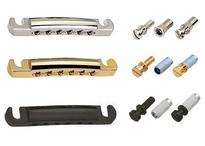 Gotoh GE101A-T Stop Tailpiece * Custom Order