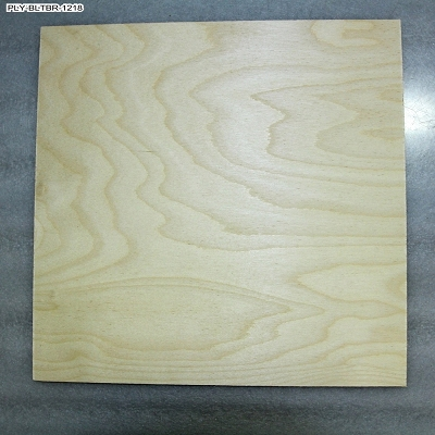 Baltic Birch Plywood 1/4
