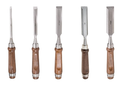 Shopfox German Type Chisel (from 1/4