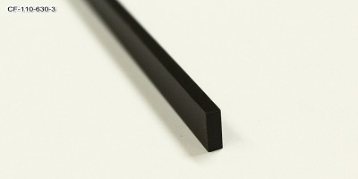 Carbon Fiber Neck Reinforcement Rod 24.8