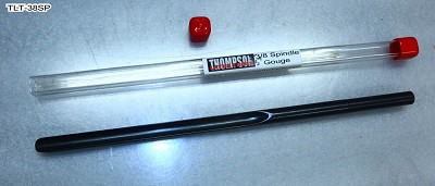 Thompson Spindle Gouge, 3/8""